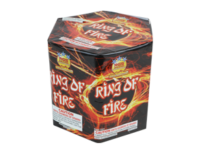 1327 RGS - RGS RING OF FIRE