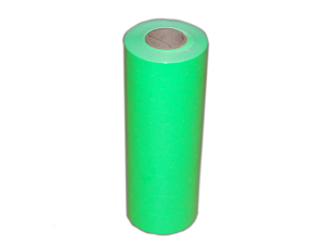 1408 - PRICING LABELS - FLUORESCENT GREEN