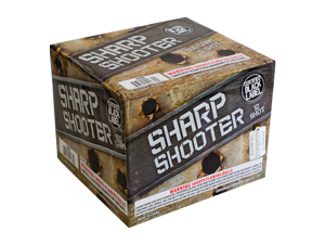 1680 - SHARP SHOOTER