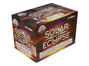 17001 - SOLAR ECLIPSE