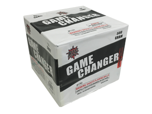 1701 - GAME CHANGER