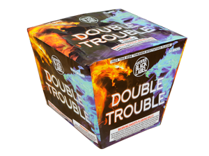 17217 - DOUBLE TROUBLE