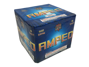 1750 - AMPED