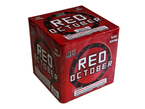 1810 - RED OCTOBER
