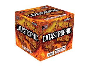 18236 - CATASTROPHIC