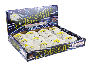 18276 - STAR SHIP **Pack Change 5-12**