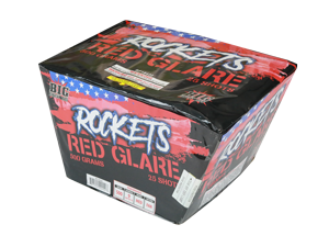 18422 - ROCKETS RED GLARE
