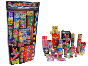 187 - AMERICA'S ASSORTMENT