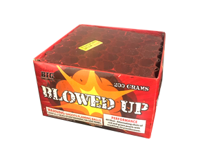 19414 - BLOWED UP