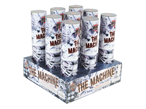 19436 - THE MACHINE