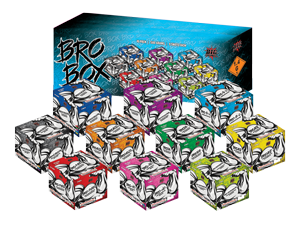 20260 - BRO BOX - 10 PACK