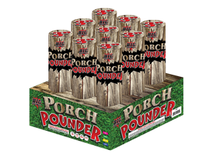 20294 - PORCH POUNDER
