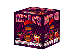 21217 - PARTY SLAYER