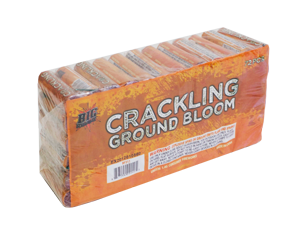 311 - CRACKLING GROUND BLOOM