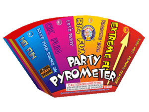 3643 - PARTY PYROMETER