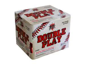 3808 - DOUBLE PLAY