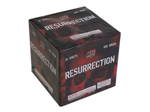 3834 - RESURRECTION
