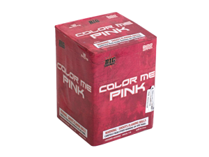 3853 - COLOR ME PINK