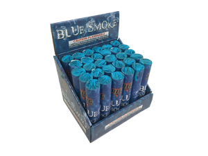 3904 - COLOR SMOKE - BLUE
