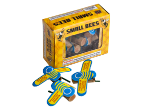 3939 - SMALL BEE BLISTER PACK
