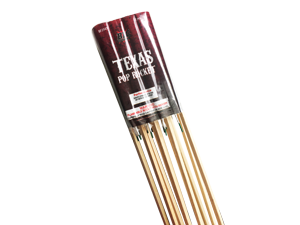 3947 - SUPER SIZED TEXAS POP ROCKET 12 PACK (TEXAS COMPLIANT)