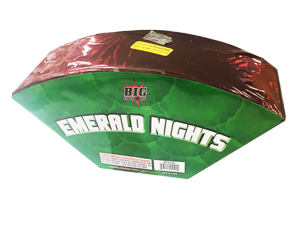 4109 - EMERALD NIGHTS
