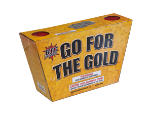 4131 - GO FOR THE GOLD