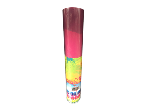 4167 - COLOR POWDER CANNON - PINK