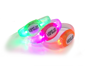 4185 - LED ULTRA BRIGHT BRACELET