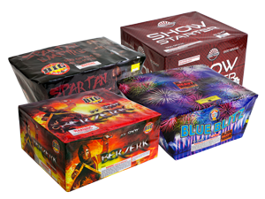 Fireworks Products