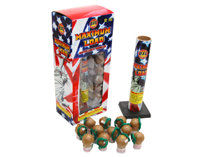 5030 - MAXIMUM LOAD 12 PACK ARTILLERY SHELL