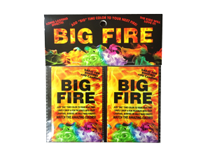 7021 - BIG FIRE - CAMPFIRE COLOR CHANGER