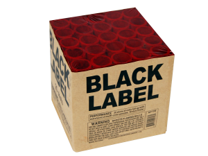 728 - BLACK LABEL