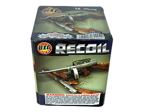 739 - RECOIL