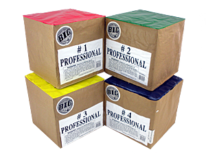 858 - PRO 4 PACK